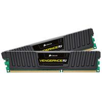 Corsair RAM-geheugen: 16GB 1600MHz CL10 DDR3