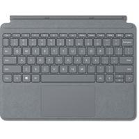 Microsoft Surface Go Signature Type Cover mobile device keyboard - Platina, QWERTY