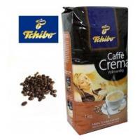 Tchibo koffie: Caffè Crema Vollmundig koffie bonen 8x1000 gram