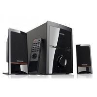 Microlab luidspreker set: M 700U - Zwart