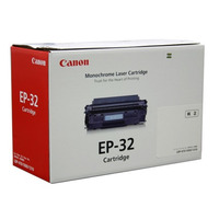 Canon toner: EP-32 - Zwart