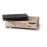 Xerox toner: Hi-Capacity tonercartridge cyaan (5.000 pagina's*)