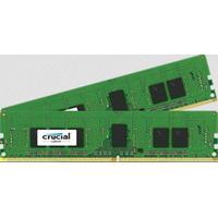 Crucial RAM-geheugen: 8GB DDR4-2133
