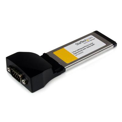 StarTech.com EC1S232U2 interfacekaarten/-adapters