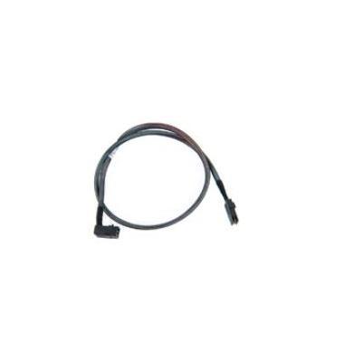 Adaptec kabel: HDmSAS, mSAS, 0.5m, Black - Zwart