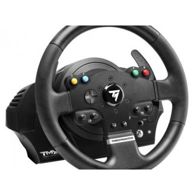 Thrustmaster game controller: TMX Force Feedback - Zwart