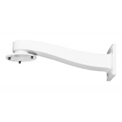 Cisco Meraki Wall Mount Arm for MV12, White Beveiligingscamera bevestiging & behuizing - Wit