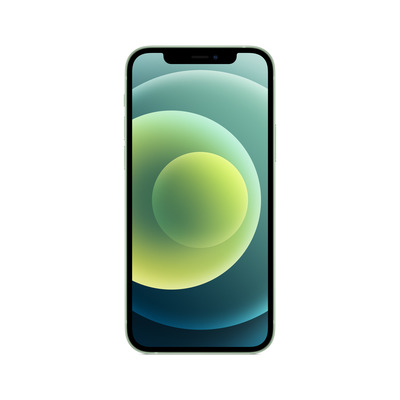 Apple iPhone 12 256GB Green Smartphone