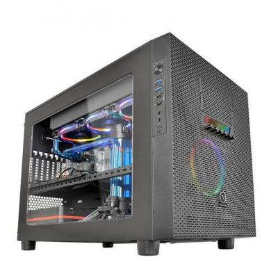 Thermaltake CA-1E8-00M1WN-00 behuizing