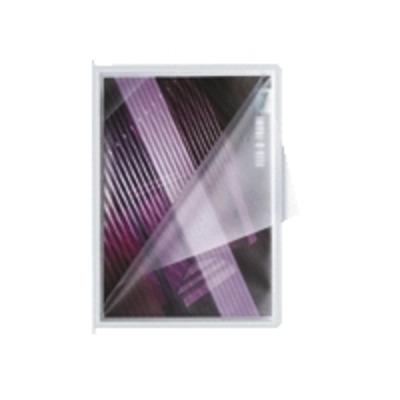 Jalema hangmap: Infotas Plus A4: Flex-o-Frame: white