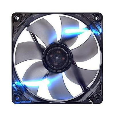 Thermaltake Pure S 12 LED Hardware koeling - Zwart