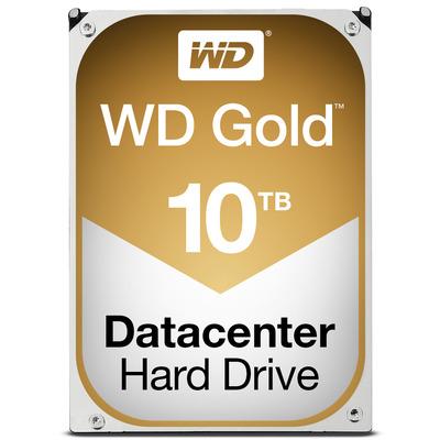 Western Digital WD101KRYZ interne harde schijf
