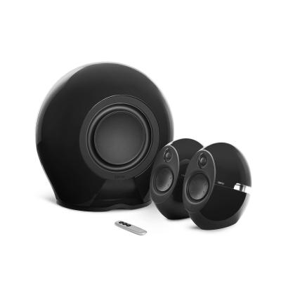 Edifier luidspreker set: Luna E - Zwart