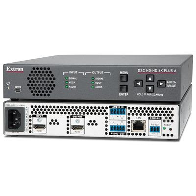 Extron DSC HD-HD 4K PLUS A