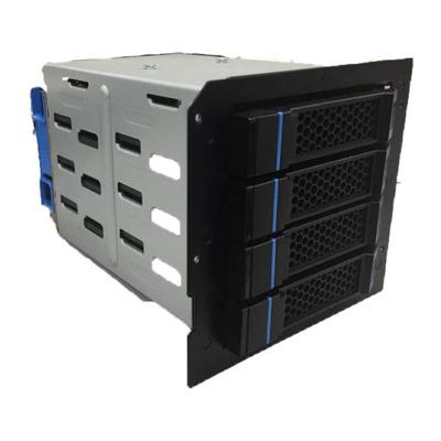 Chenbro Micom 384-10701-2104A0 Computerkast onderdelen