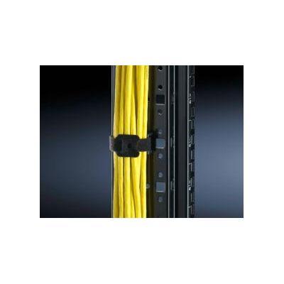 Rittal kabelbinder: DK 5502.155 - Zwart