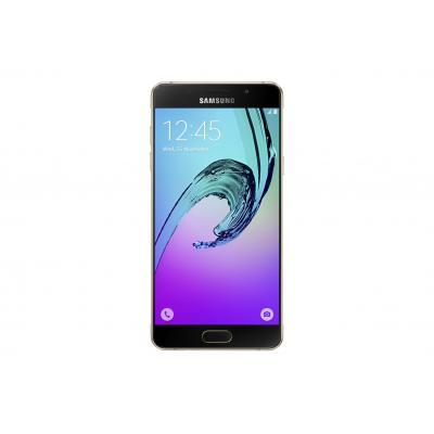 Samsung smartphone: Galaxy A5 16GB - Gold - Goud