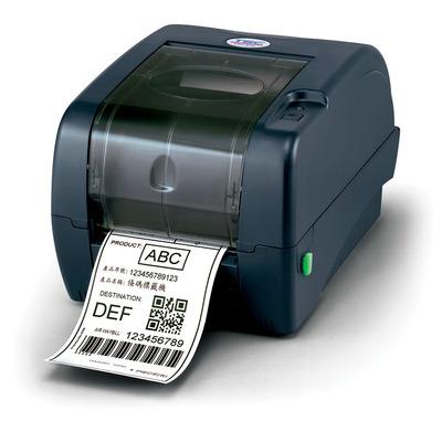 TSC TTP-247 Labelprinter - Navy