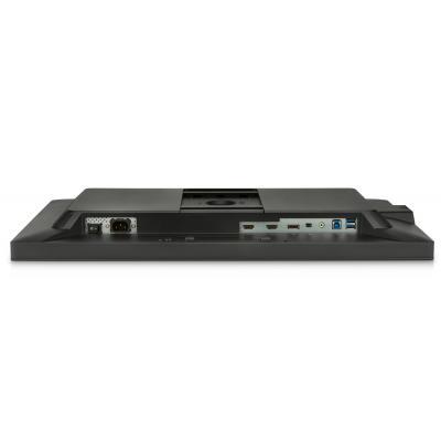 HP monitor: Z27s - Zwart (Demo model)