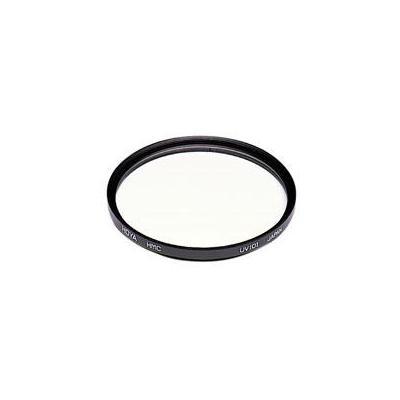 Hoya camera filter: HMC UV Filter 49mm - Zwart