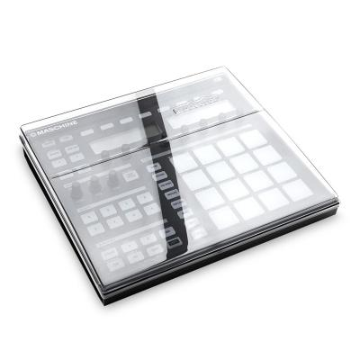 Prodector DJ equipment accessory: MASCHINE - Transparant