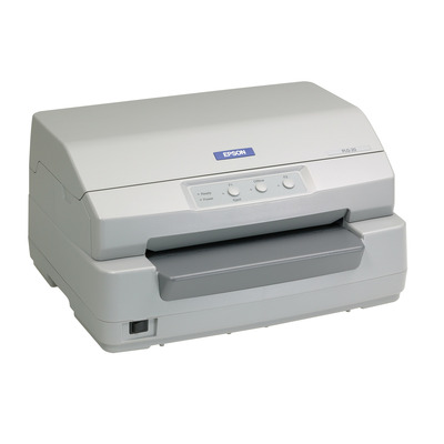 Epson dot matrix-printer: PLQ-20D