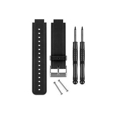 Garmin horloge-band: Aanpasbare band voor vivoactive, Zwart