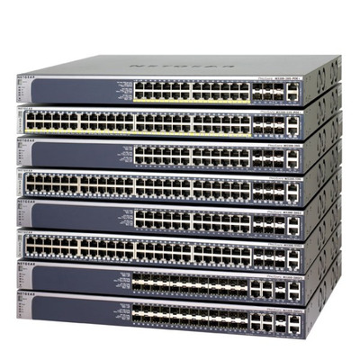 Netgear GSM7328FS-200NES switch