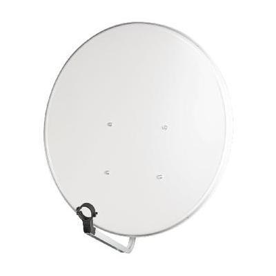 König antenne: 60 cm, 10.70 - 12.75 MHz, 2.9 kg - Wit