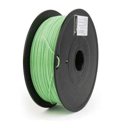 Gembird PLA plastic filament for 3D printers, 1.75 mm diameter, 0.6 kg narrow spool, 53 mm spool 3D printing .....