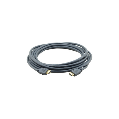 Kramer Electronics C−HM/HM/ETH HDMI kabel