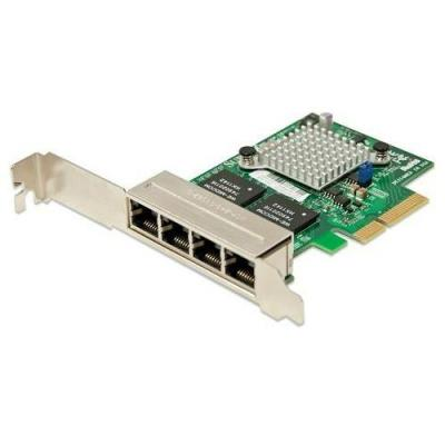 Cisco netwerkkaart: Intel i350 Quad Port 1Gb