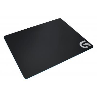 Logitech muismat: G440 - Zwart