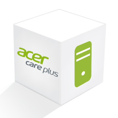 Acer Care Plus Warranty Extension to 3 Years Pick Up & Delivery (within Benelux) - Virtual Booklet for Revo Cube .....