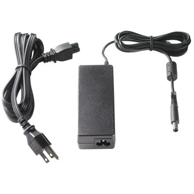 Hp netvoeding: 90W Smart AC Adapter - Zwart