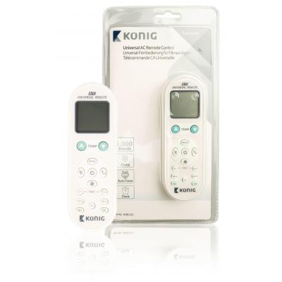 König afstandsbediening: KN-RC-AIRCO3