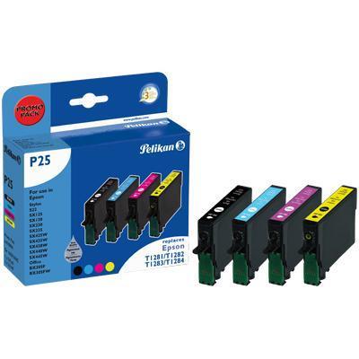 Pelikan 4109941 inktcartridge