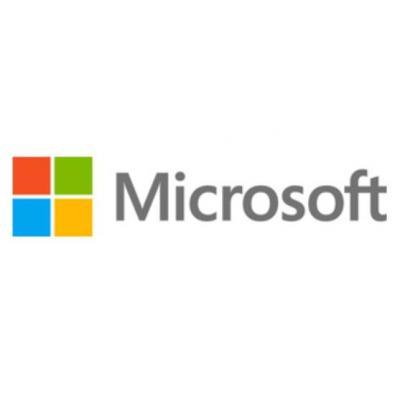 Microsoft 5S2-00003 software licentie