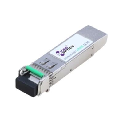 MicroOptics SFP+ 850nm Netwerk tranceiver module