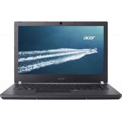 Acer laptop: TravelMate P449-G2-M-5584 - Zwart