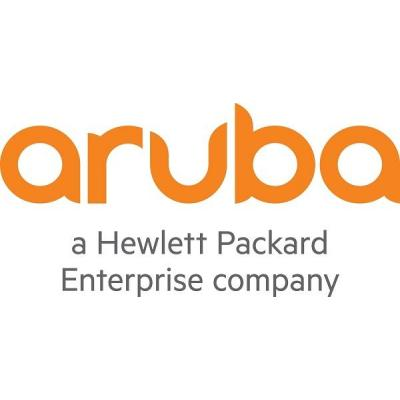 Hp software licentie: Aruba Clearpass Policy Mgr 500