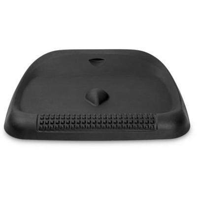 StarTech.com Anti-vermoeidheidsmat voor zit-sta bureau ergonomische mat met relief 66 cm x 74 cm .....