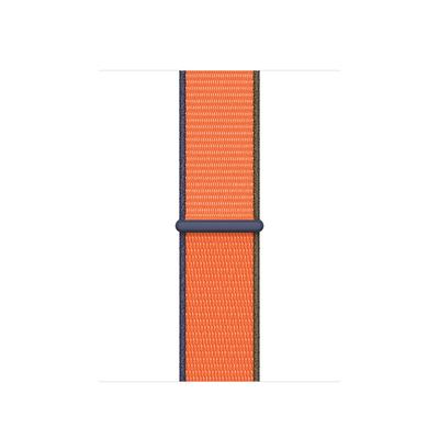 Apple 40mm Kumquat Sport Loop - Oranje