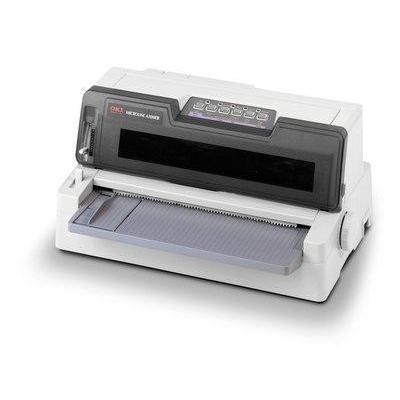 Oki dot matrix-printer: MICROLINE 6300 Flatbed