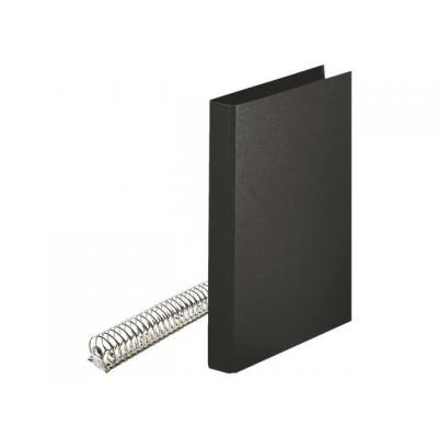 Esselte ringband: Standaard Ringband A4 25mm, zwart