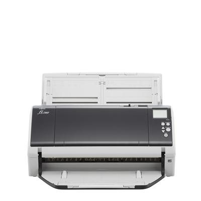 Fujitsu fi-7460 Scanner - Grijs,Wit