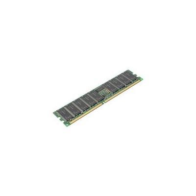 Dell RAM-geheugen: DIMM,512,266M,64X72,8K,184,1U Refurbished (Refurbished ZG)