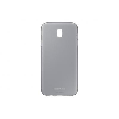 Samsung mobile phone case: Jelly Cover - Zwart