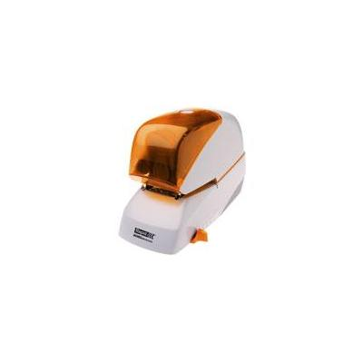 Rapid 5080E Nietmachine - Oranje, Wit