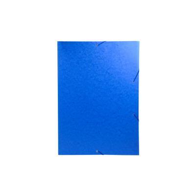 Exacompta ElastoNature Future 1 - 200 vellen, blauw, A3 (320 x 440 mm) (verpakking 5 stuks) Map